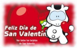 Frases de San Valentin