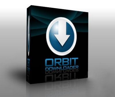 Descarga fácil y rápido con Orbit Downloader