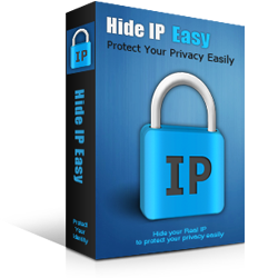 Escóndete de los hackers con Hide IP Easy