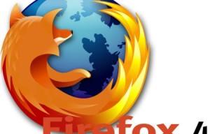 Start Faster, Acelerar el arranque de Firefox