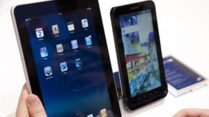iPad 2G con cámara, más delgado, más potente pero sin USB
