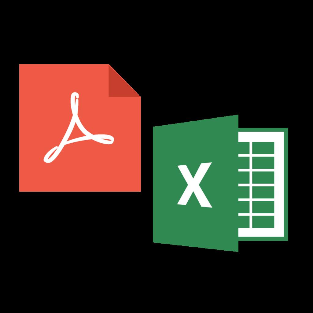 Convertir Excel a PDF en pocos pasos
