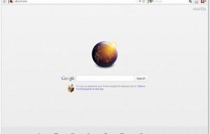 Firefox 13 presentará cambios que saltan a la vista