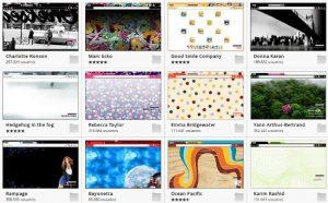 Descargar temas para google chrome 2012