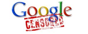 Google censura Fileserve, The Pirate Bay y otros términos