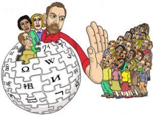 Wikipedia pierde editores y colaboradores