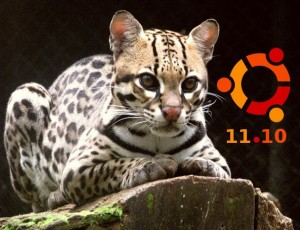 Ubuntu 11.10 Oneiric Ocelot ya disponible