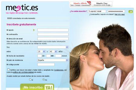 parejas maduras las mejores paginas de contactos gratis