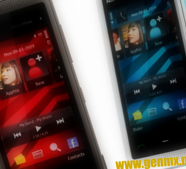 celular nokia 5530. El Celular Nokia 5530 es un