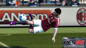 Disponible versión demo de Pro Evolution Soccer 2012 para PC