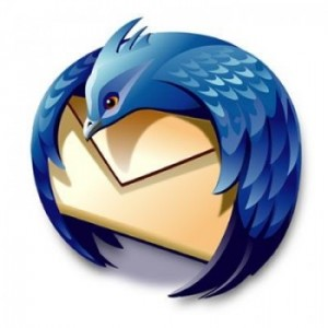 Mozilla Thunderbird 5 ya disponible