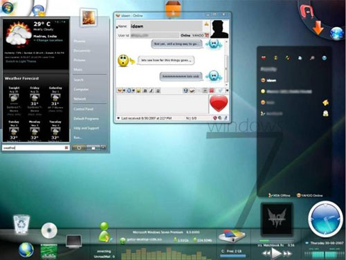 Disponible el primer Service Pack para Windows 7