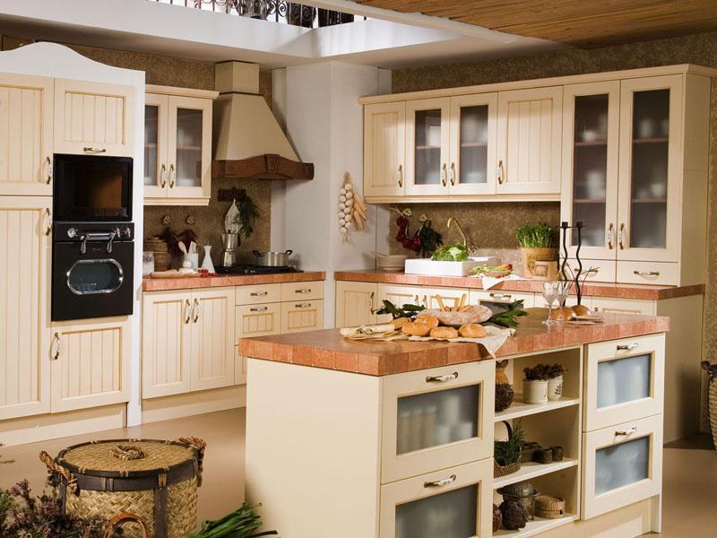 Decorador de Interiores - Sus Muebles de Cocina
